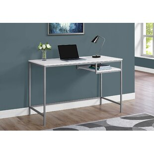 Camire Computer Desk by Ebern Designs #1