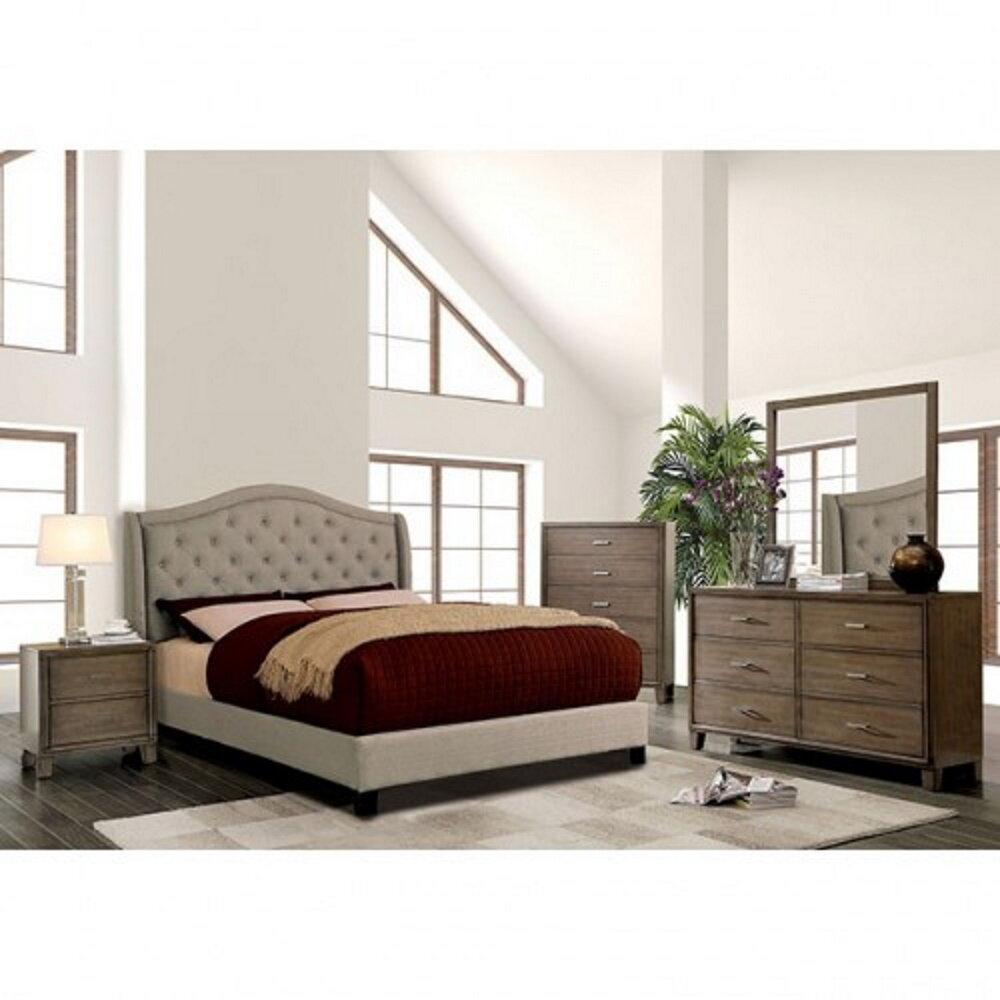 Winston Porter Langdale Carly Queen 5 Piece Bedroom Set Wayfair
