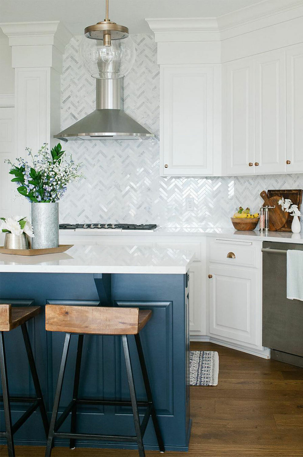 10 Kitchen Tile Ideas You Ll Want To Copy Asap With Photos