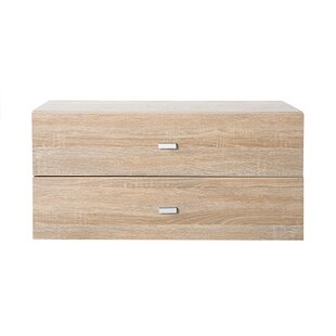 Maez 2-Drawer Container