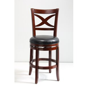 Affordable 24 Swivel Bar Stool by Mochi Furniture Reviews (2019) & Buyer's Guide