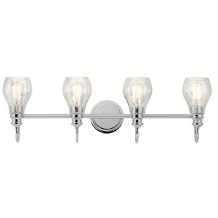 Ivy Bronx Sharyn 4-Light Vanity Light