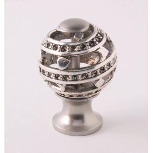 Steel Round Knob