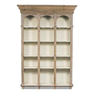Reading Room Standard Bookcase by Sarreid Ltd