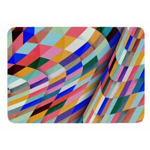 Different by Danny Ivan Bath Mat