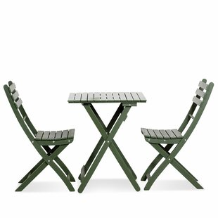 Donahu 2 Seater Bistro Set By Sol 72 Outdoor