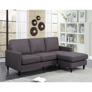 Mercury Row Botkin Sectional