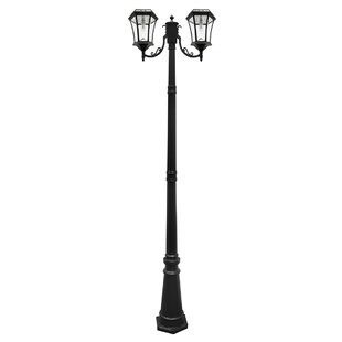Victorian 2-Light LED 90 Lantern Head