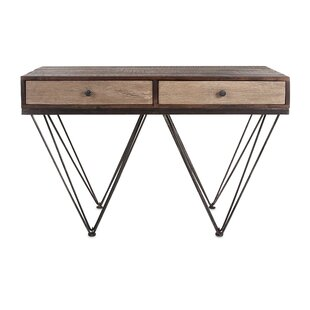 Brayden Studio Broken Hill Console Table