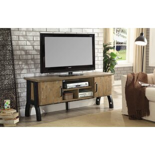 Union Rustic Brodsky TV Stand for TVs up to 72