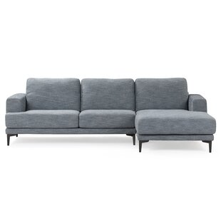 Dellinger Right Hand Facing Sectional