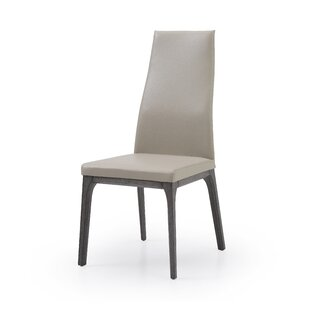 Bayerl Upholstered Dining Chair (Set of 2) Orren Ellis