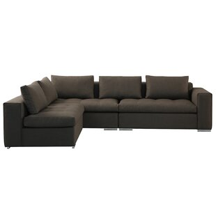 Zenia Modular Sectional