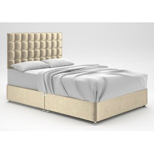 Compare Price Stephanne Divan Base