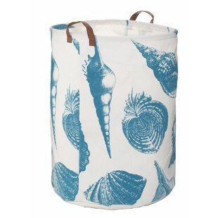 Echo Laundry Bag By Beachcrest Home