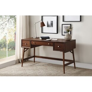 Affordable Price Norberg Desk By Mercury Row