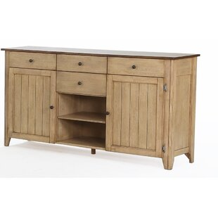 Loon Peak Huerfano Valley Sideboard