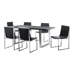 Revere 7 Piece Dining Set