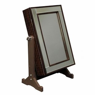 Shop for Quitman Jewelry Armoire with Mirror ByRed Barrel Studio