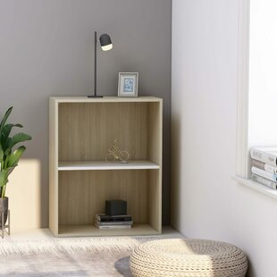 Abreia Bookcase By 17 Stories