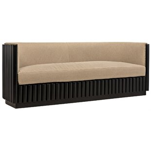 Duke 3-Seat Sofa by Noir Top Reviews