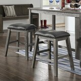 Bookout 24 Bar Stool (Set of 2) by Gracie Oaks