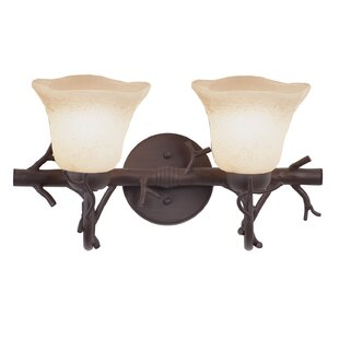 Kalco Vine 2-Light Vanity Light