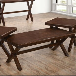Brayden Studio Simmons Casegoods Bonifay Coffee Table