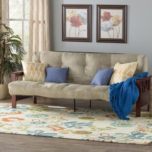 Affordable Gordon Futon Frame by Red Barrel Studio Reviews (2019) & Buyer's Guide