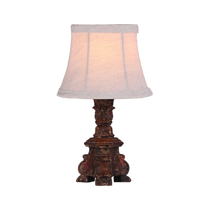 Meagher Mini Accent 11 Table Lamp