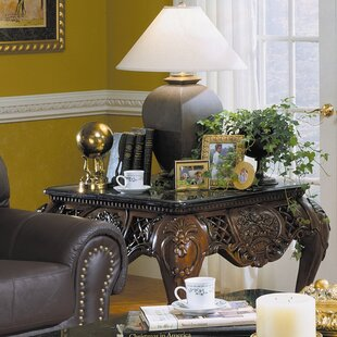 Order Ballenger End Table by Astoria Grand