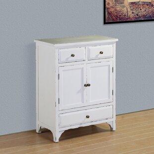 Colten 3 Drawer Cabinet