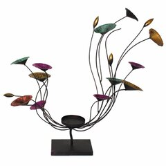 Metal Multi Colored Candle Holders You Ll Love In 2021 Wayfair