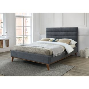 Grange Corner Upholstered Bed Frame By Corrigan Studio