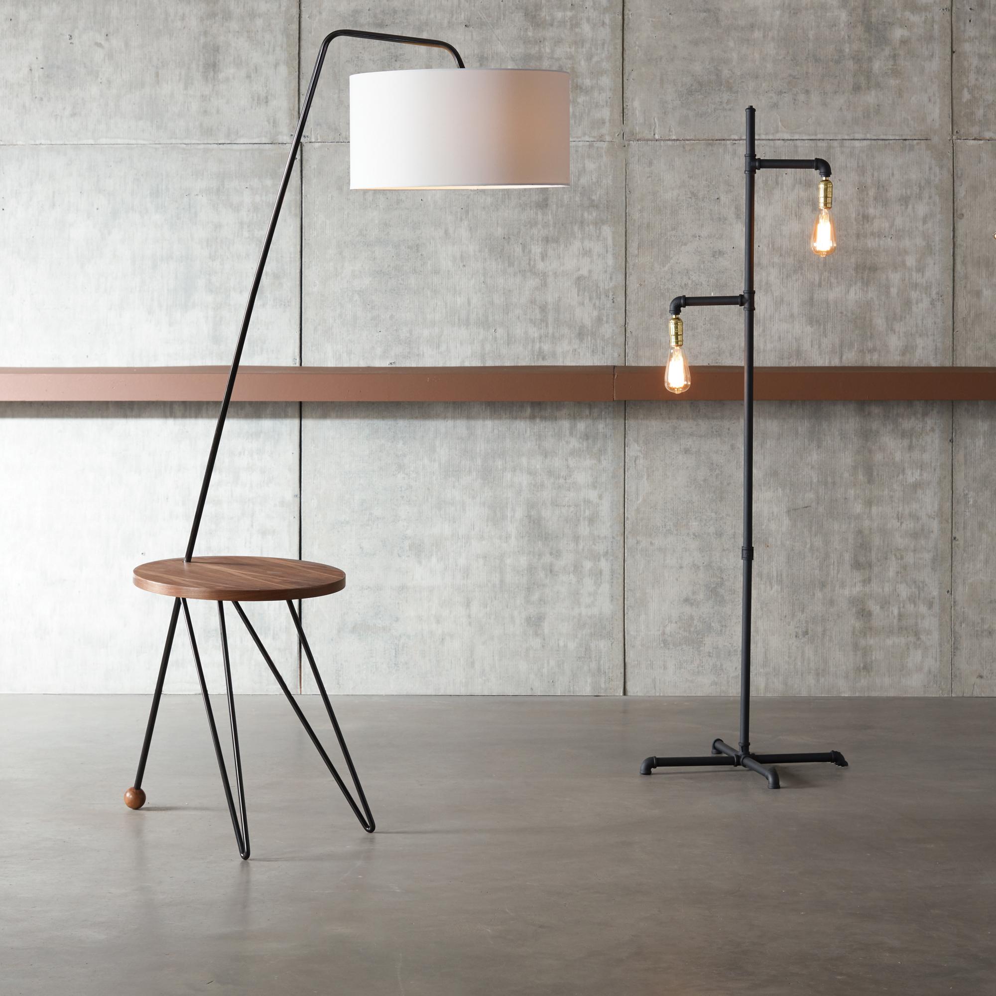 Lovely Floor Lamps