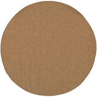 Nannette Beige Indoor/Outdoor Area Rug