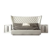 Arneson Standard 3 Piece Bedroom Set by House of Hampton