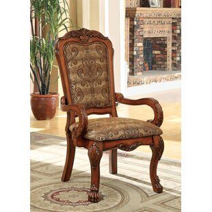 Evangeline Arm Chair (Set of 2)