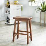 Kirkwood Counter & Bar Stool by Beachcrest Home