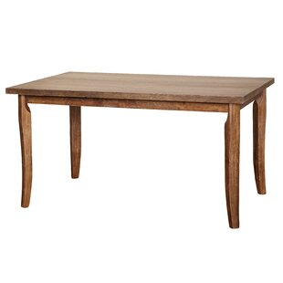 Lassiter Dining Table Gracie Oaks