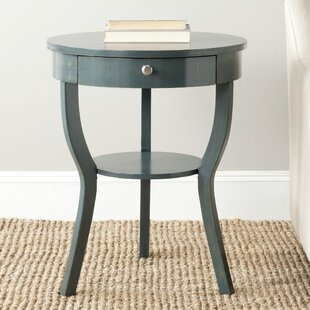 Tussilage Kendra End Table