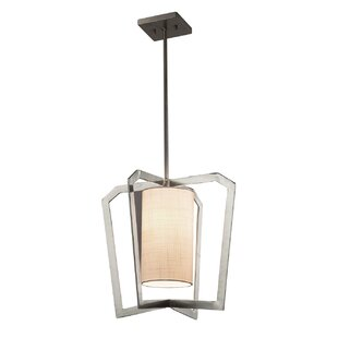 Kenyon 1-Light Foyer Pendant by Brayden Studio