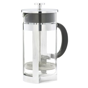 Boston French Press Coffee Maker