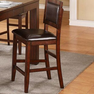 Brookstonval 26 Bar Stool (Set of 2) Red Barrel Studio