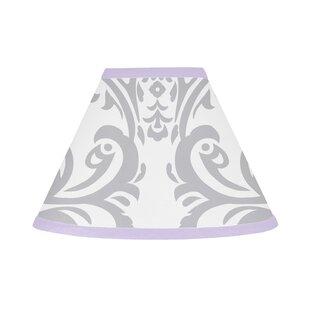 Avianna 10 Cotton Empire Lamp Shade