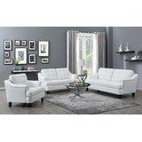 Ledya Configurable Living Room Set by Red Barrel Studio®