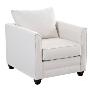 Wayfair Custom Upholstery™ Sarah Armchair