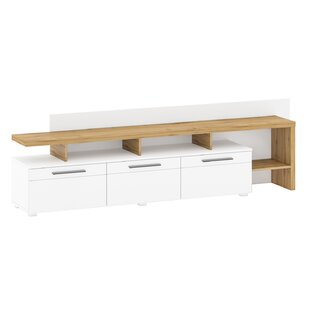 Larzelere TV Stand for TVs up to 88 by Ivy Bronx