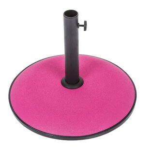 15kg Concrete Free Standing Umbrella Base By Sol 72 Outdoor
