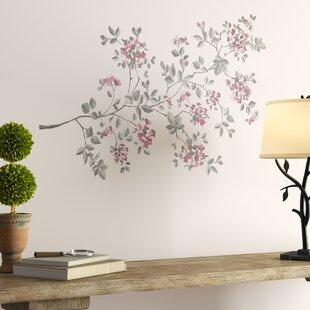 0b8431203791 Vena Cherry Blossom Large Wall Decal Kit